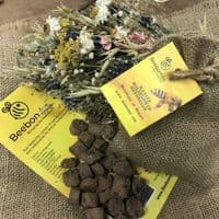 1 pack BeeBombs - grow wildflowers for Bees